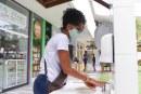 Após reabertura, shoppings registram movimento tranquilo e consumidores aprovam medidas de segurança sanitária