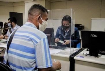 Detran-BA volta a funcionar em Salvador e região metropolitana nesta segunda-feira (5)
