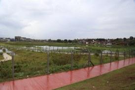 Ações preventivas evitam ocorrências causadas pelas fortes chuvas em Lauro de Freitas