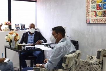 Segurança pública de Lauro de Freitas vira tema de pesquisa de Mestrado