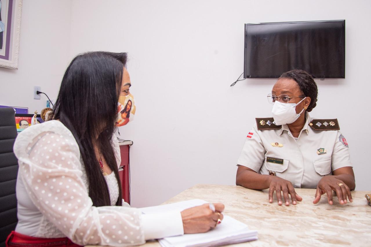 Lauro de Freitas vai sediar o Centro de Referência Biopsicossocial para forças de segurança da RMS