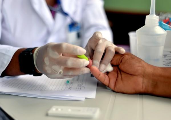Bahia registra mais de 2.500 casos de coronavírus em 24 horas