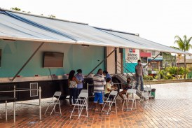 SAC Lauro de Freitas abre aos sábados durante o mês de maio
