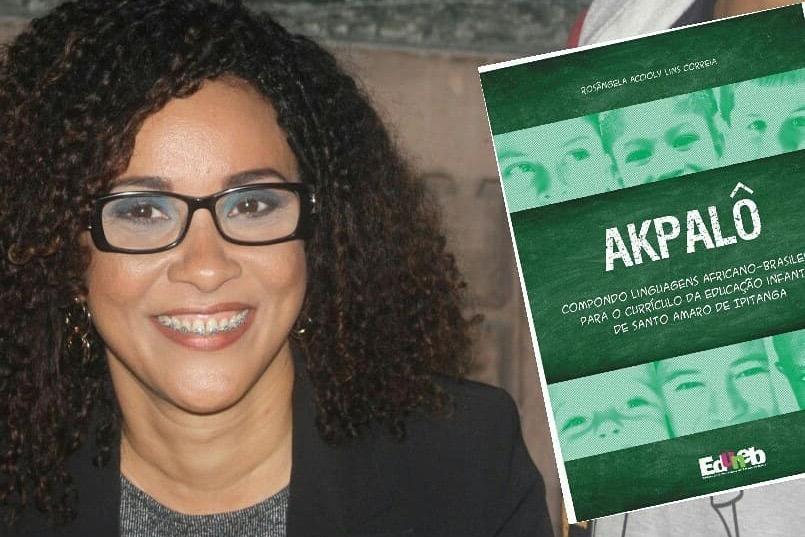ONU exibe em Genebra projeto de professora da rede municipal de Lauro de Freitas