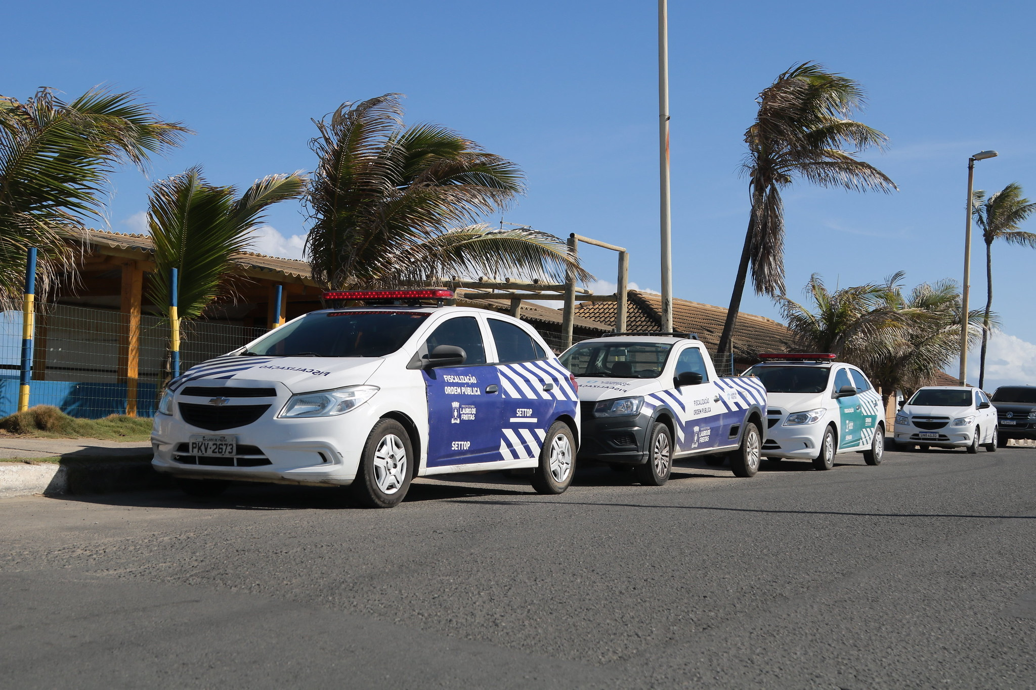 Serviços da Prefeitura funcionarão normalmente na quarta (23) e sexta-feira (25). Fiscalização das medidas de prevenção à Covid será intensificada