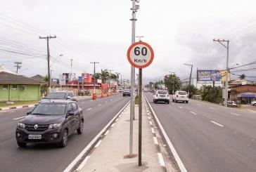 Lauro de Freitas instala radares em pontos com alto índice de acidentes