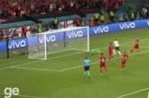 Inglaterra x Itália decidem a Eurocopa no próximo domingo
