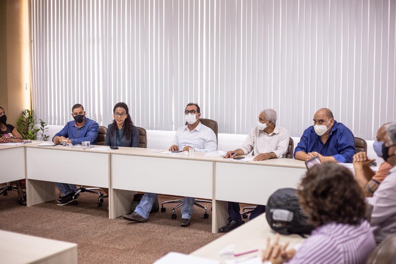 Live relata exemplos que transformaram a vida de voluntários e cidadãos em Lauro de Freitas