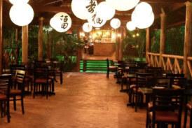 Izakaya Porto e Izakaya Hall: o melhor centro gastronômico e cultural de Lauro de Freitas