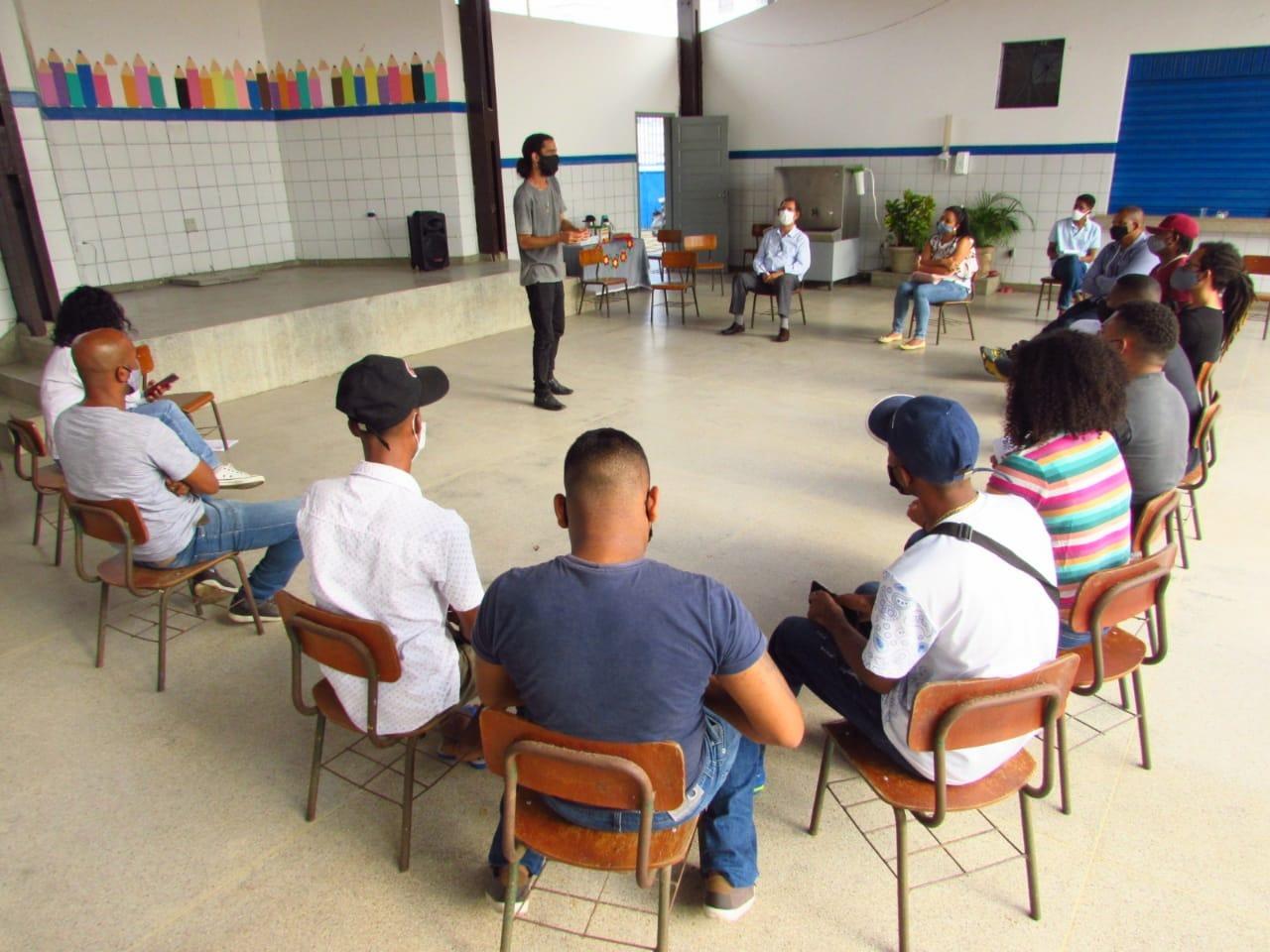 Em Lauro de Freitas, roda de conversa discute saúde mental na pandemia nesta quarta-feira (15)