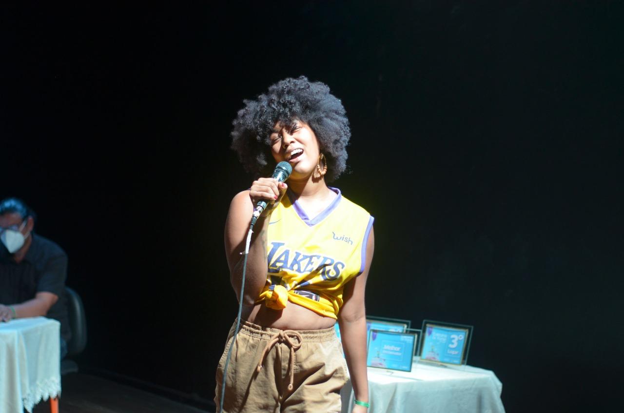 Em primeiro concurso municipal, SEJU premia jovens talentos da poesia de Lauro de Freitas