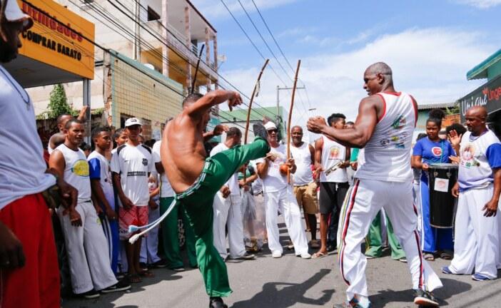 Sistema Municipal de Cultura é implementado em Lauro de Freitas