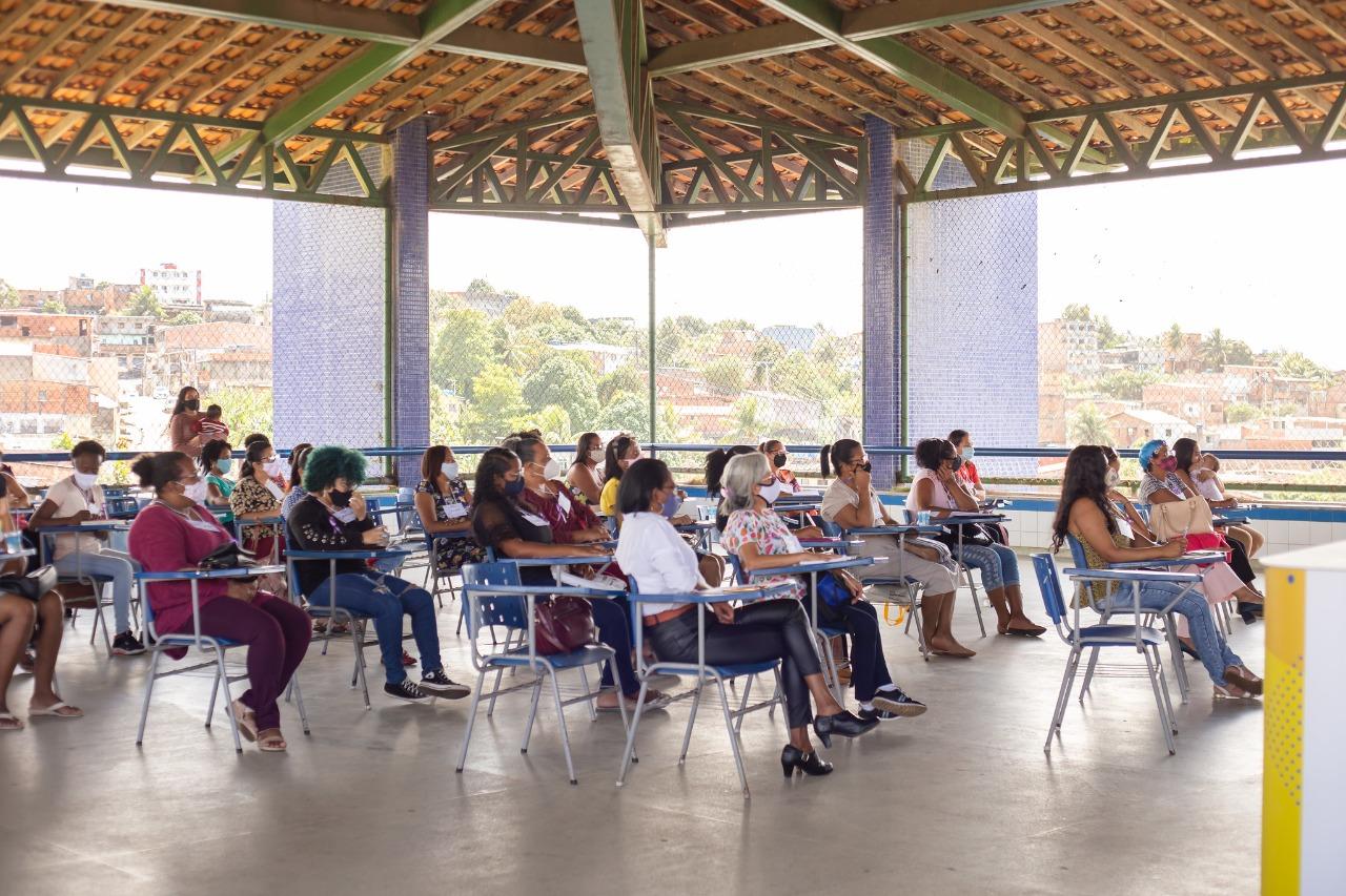 Capacita Mulher abre inscrições para mais uma etapa de qualificação em Lauro de Freitas