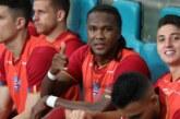 """Bahia quis preservar intimidade de Rodallega, mas acaba revelando motivo que tirou o jogador de duas partidas: """"otite"""""""