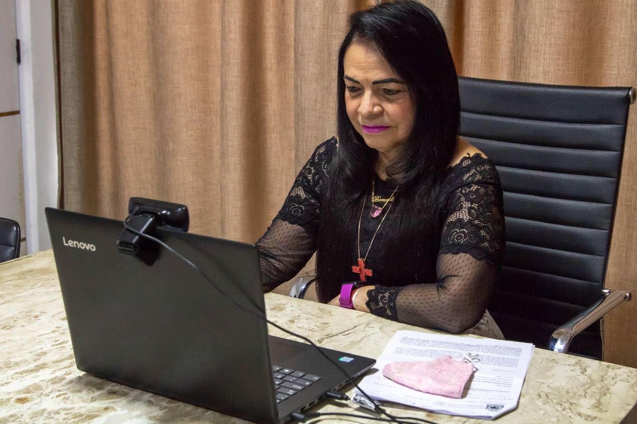 Lauro de Freitas adere à segunda fase do PlanificaSUS