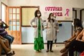 Saúde realiza campanha com foco na prevenção, diagnóstico e tratamento da sífilis em Lauro de Freitas
