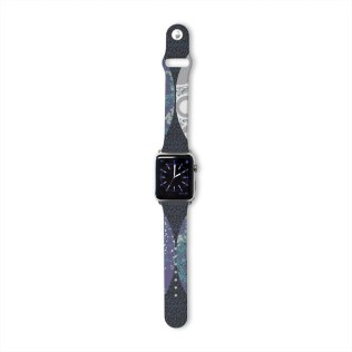 Apple Watch Strap (moons)