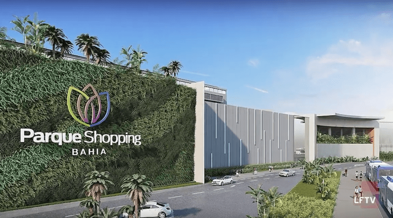 Parque Shopping Bahia realiza Black Week