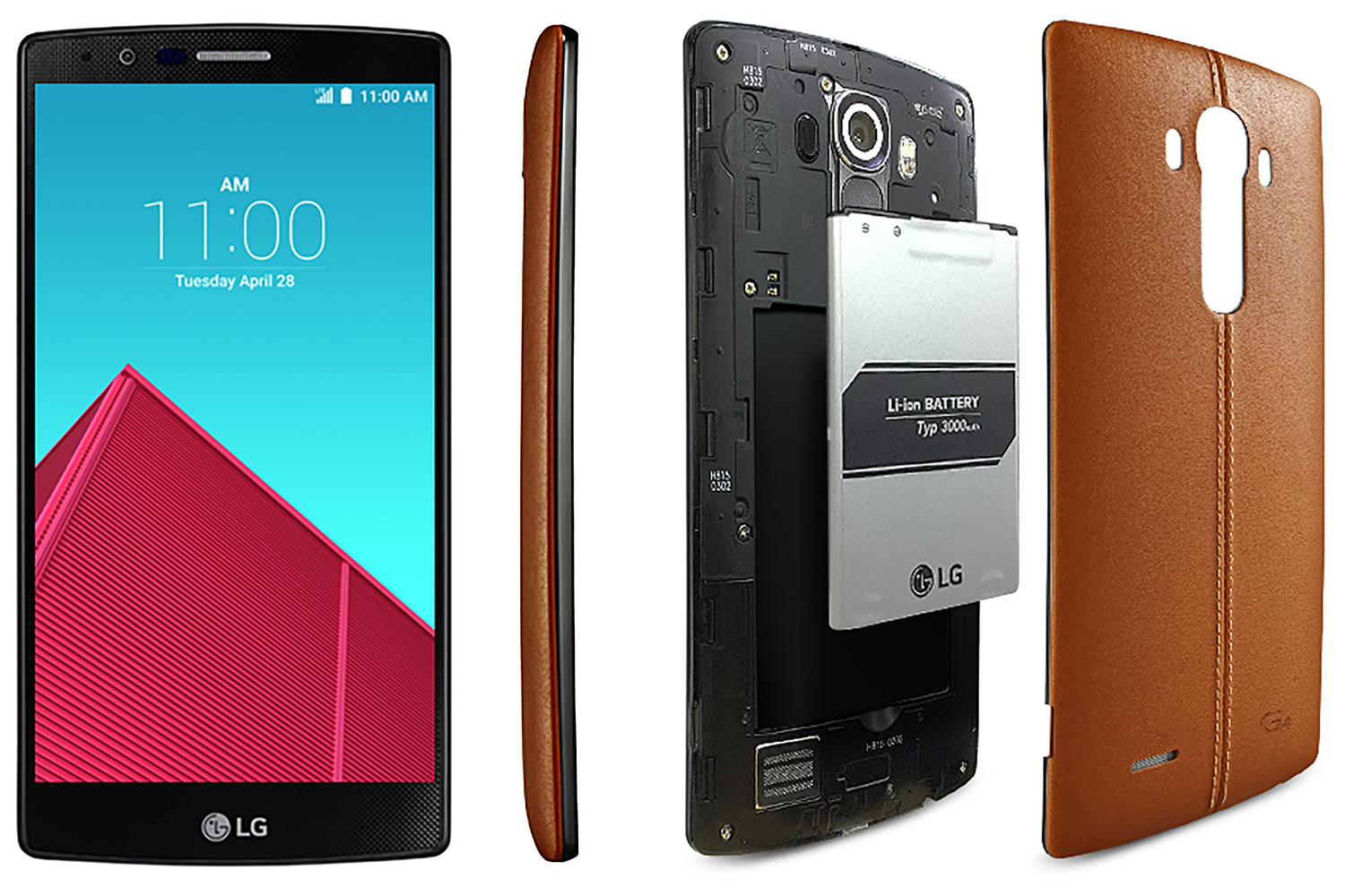 LG G4 Review - A Stylish Device with a Powerful Specification