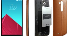 LG G4 Review: A Stylish Device with a Powerful Specification