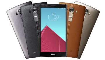 LG G4 Specs: 5.5-inch Razor Sharp Display, Amazing 16-MP Rear Shooter, the Massive 3 GB RAM and More