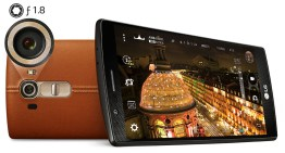 LG G4 Smartphone Review: Luxurious Design, Great Display and Outstanding Shooters