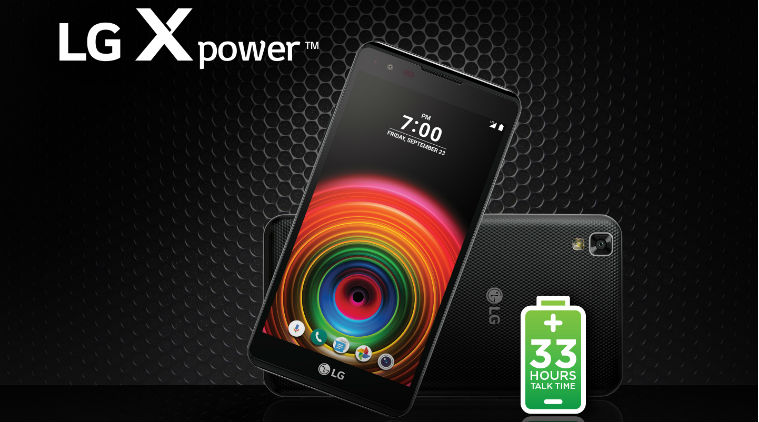 #3 in Our Best Mid-Range LG Android Phones List - LG X Power