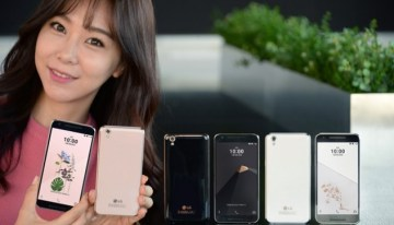 LG Mobiles Specification: LG U with 5.2-inch Display and the Octa-Core Processor, LG X Max with 5.5-inch Display and 13-MP Rear Shooter