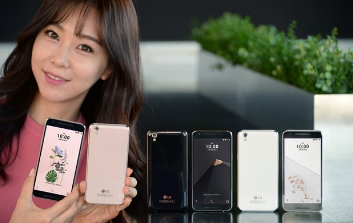 LG Mobiles Specification - LG U with 5.2-inch Display and the Octa-Core Processor