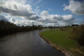 Newgrange - La Boyne