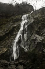 Wicklow - Powerscourt Waterfall