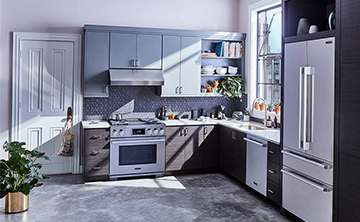 Image result for LG Electronics: SIGNATURE KITCHEN SUITE