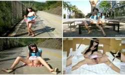 Asian Sex Diary hot Abg Cantik Telanjang