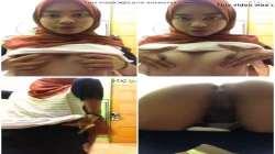 Video Gadis Jilbab Bugil Depan Webcam
