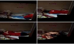 Kamera Tersembunyi Pasangan Remaja Mesum