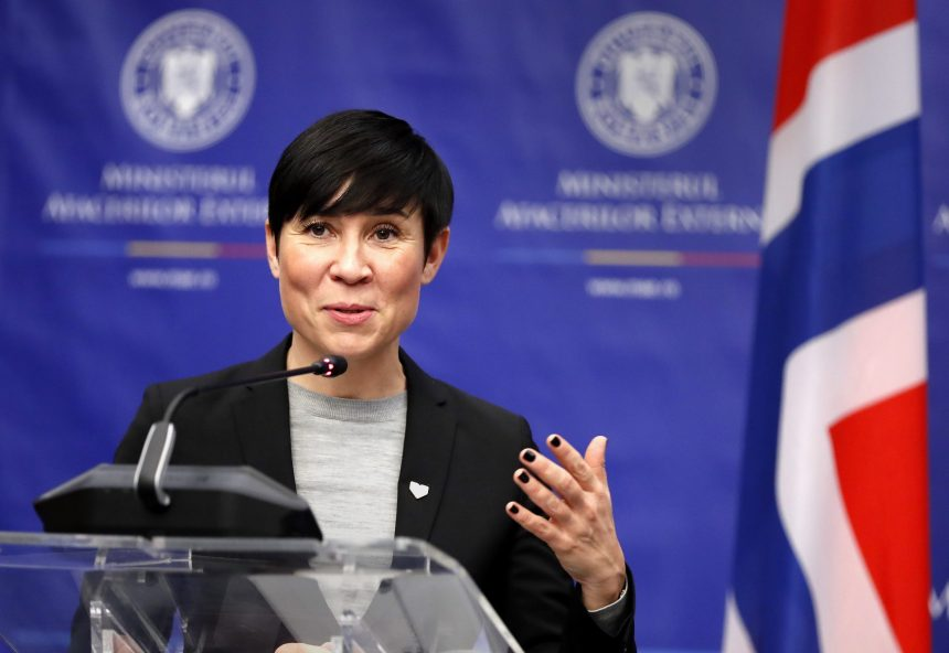 """""""LGBT-free"""" municipalities banned from Norwegians Funds"""