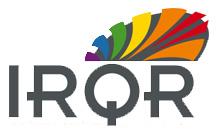 IRQR logo