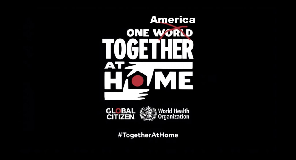 One America : Together At Home