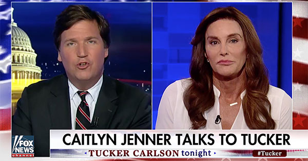 Caitlyn Jenner: Hate crime laws that protect trans ...