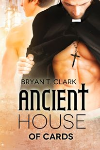Book Cover: Ancient House of Cards