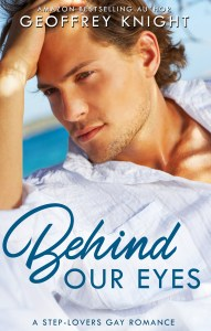 Book Cover: Behind Our Eyes