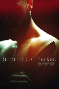Book Cover: Better the Devil You Know
