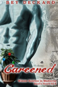Book Cover: Careened