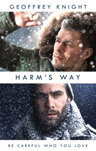 Book Cover: Harm's Way