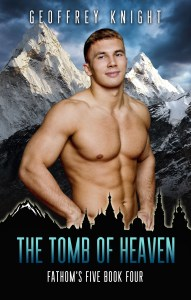 Book Cover: The Tomb of Heaven: Fathom's Five Book Four