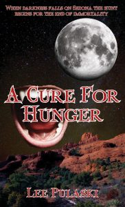 Book Cover: A Cure For Hunger