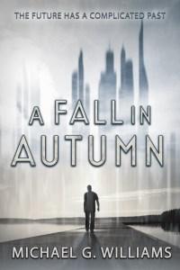 Book Cover: A Fall in Autumn