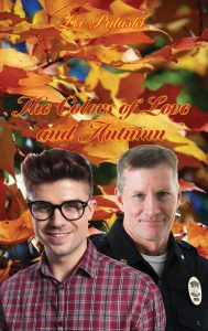Book Cover: The Colors of Love and Autumn