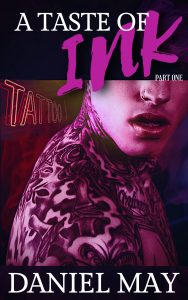 Book Cover: A Taste of Ink