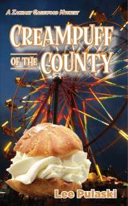 Book Cover: Creampuff of the County
